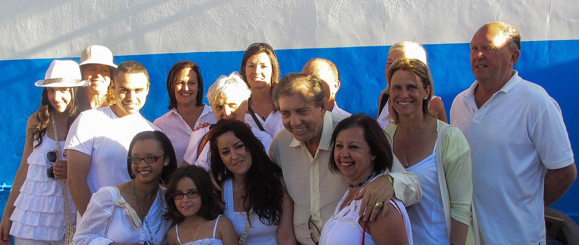 JOG 6 John of God Turu Brezilya (1 Hafta ve 2 Haftalık)