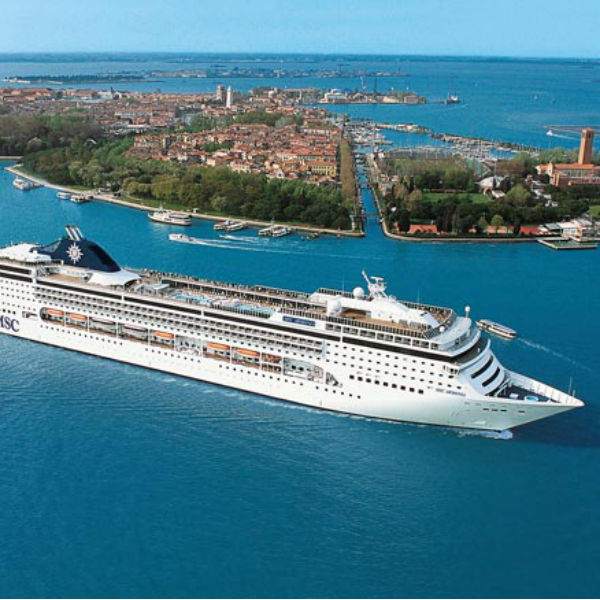MSC Armonia2 TRAVEL DREAMS TURLARI