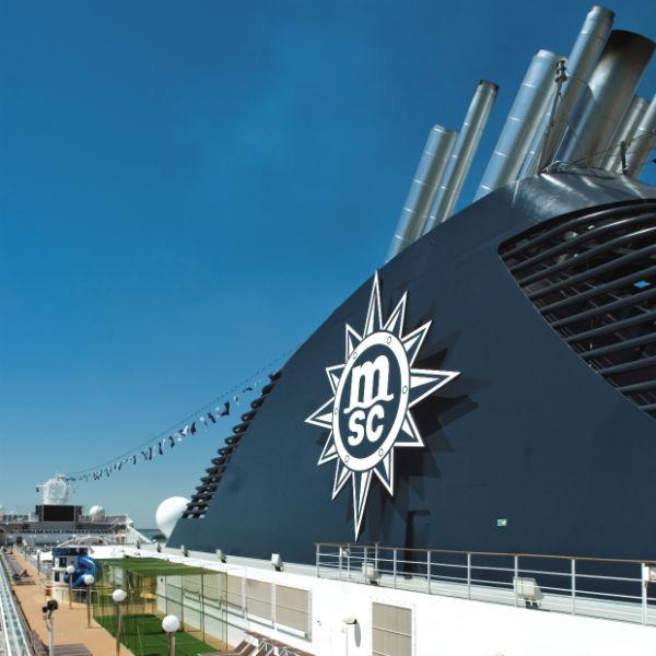MSC0705890 Ship MSC Musica GEMİ TURLARI