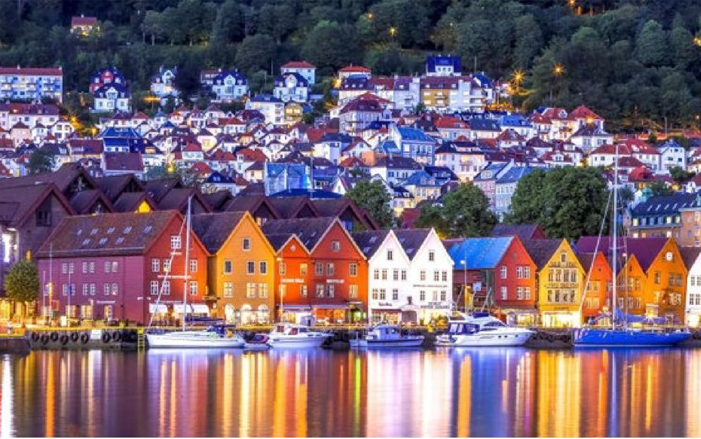NORVEÇ FİYORDLARI7 Norveç Fiyordları Gemi Turları