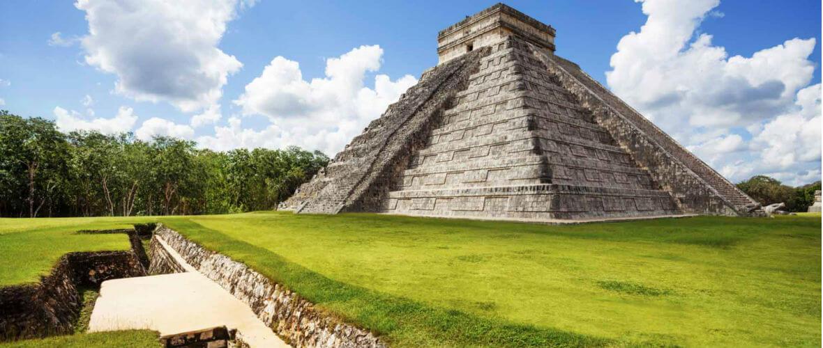 1952 7 Meksika & Guatemala Turu Ölüler Günü Festivali