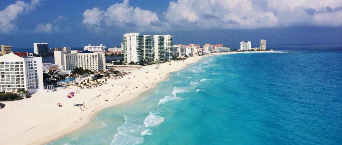 Cancunplaya Meksika & Guatemala Turu Ölüler Günü Festivali