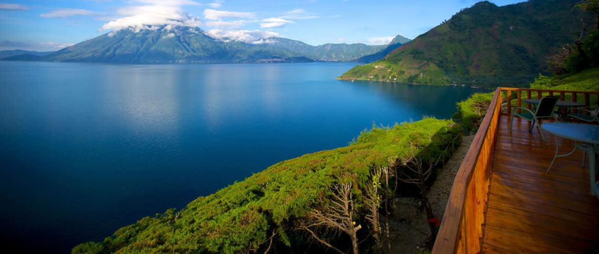 Lake Atitlan Meksika & Guatemala Turu Ölüler Günü Festivali