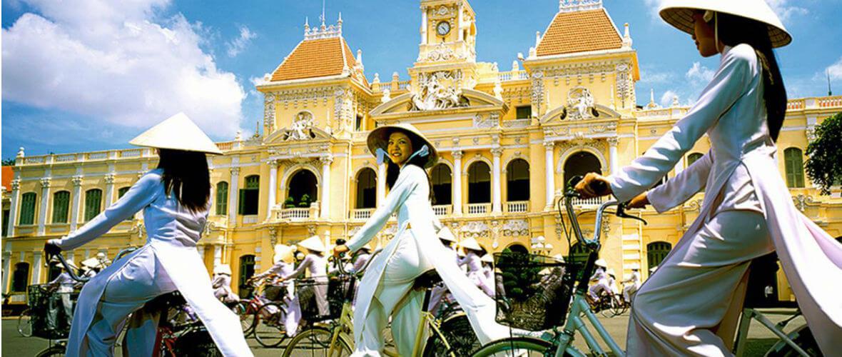 vietnam turları Tayland & Vietnam & Kamboçya Turu