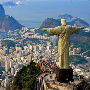 rio turları TRAVEL DREAMS TURLARI