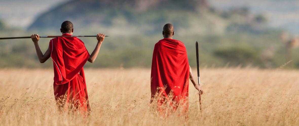 safari turları Billur Kalkavan ile Tanzanya Safari Turu