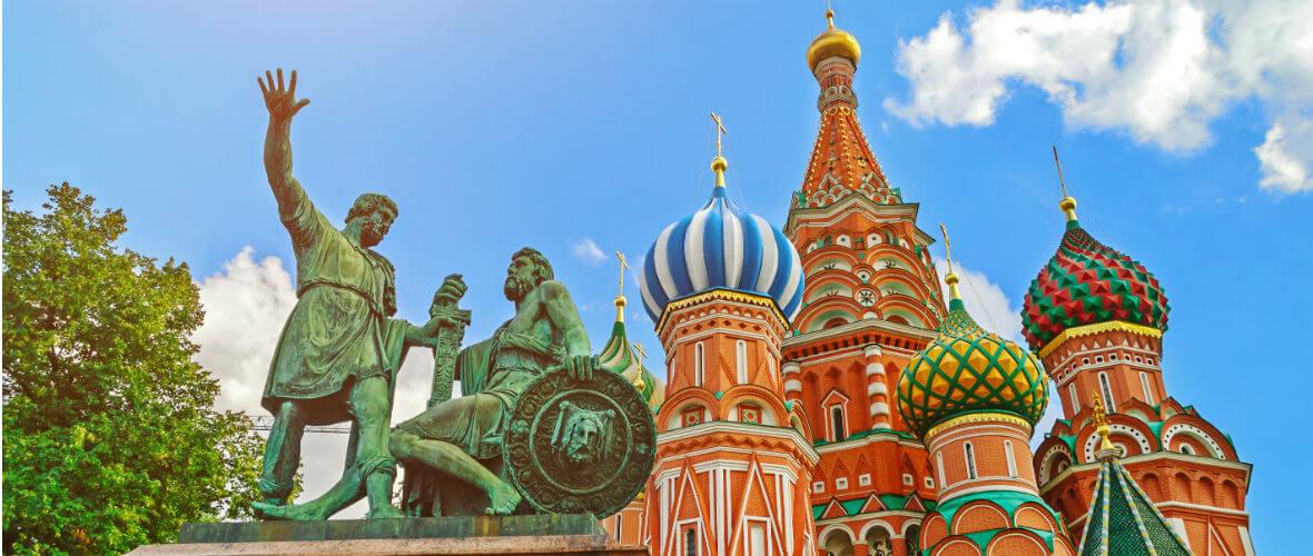 moskova turu 1 Saim Akçıl ile Moskova & St Petersburg Turu