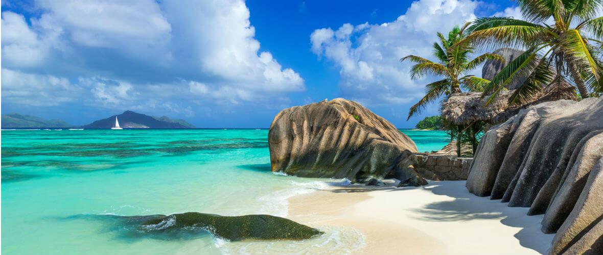 seyşel adası turu Seyşeller Turu Hint Okyanusunda Tatil Cenneti