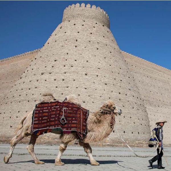 Ozbekistan turu Buhara ASYA TURLARI