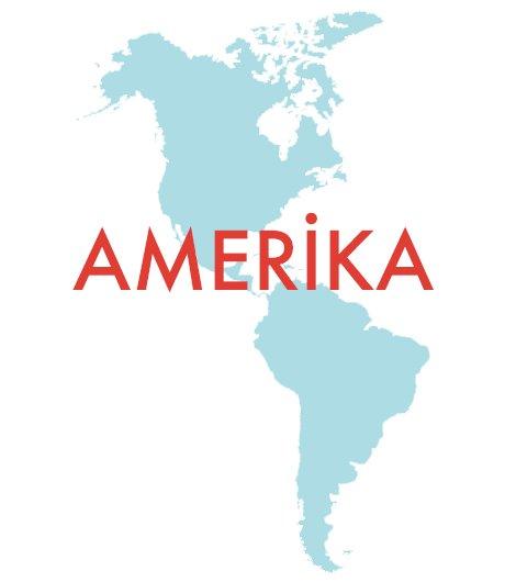 amerika HOME 1
