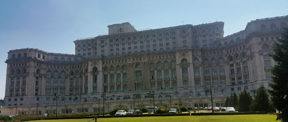 bukres parlamento Romanya Transilvanya ve Bükreş Turu