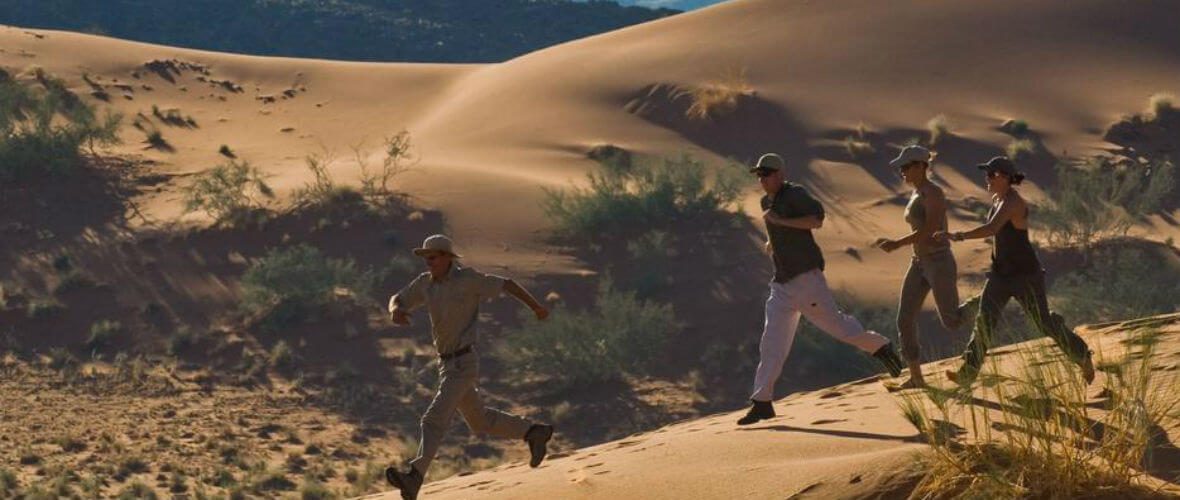 Namibya turu sand dunes Büyüleyici ve Lüks Namibya  Turu